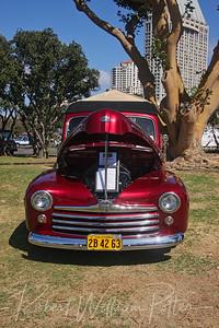 7156-Classic Car