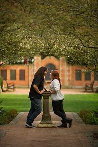 Shakespear Garden - Golden Gate Park