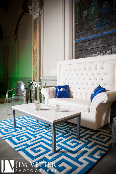 Hack Temple San Francisco | Furnishings by AFR Furnishings