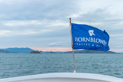 Hornblower San Francisco Spirit