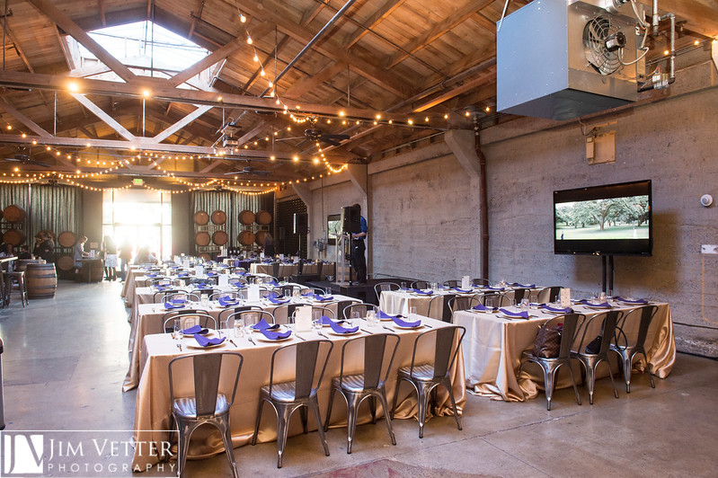 ILEA NCC November '17 Educational Program with Sasha Souza. Event Sponsors Included Sasha Souza Events, Tank18, Left Coast Catering, Abbey Party Rents SF, Sound Image Productions.