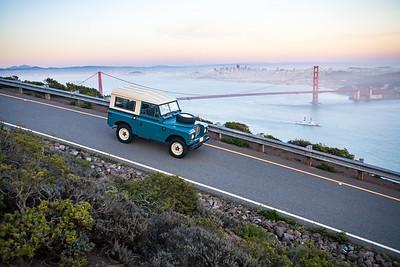 Rovers and Coasties