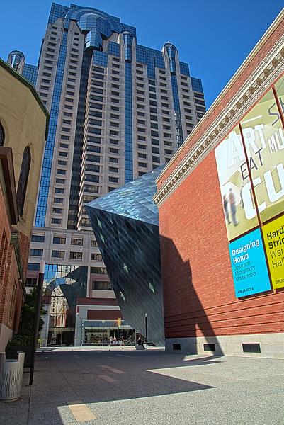 Jewish museum SF