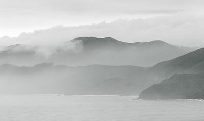 Nautical Fog