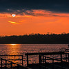Sunrise - Sanders Ferry Park, Hendersonvile, TN