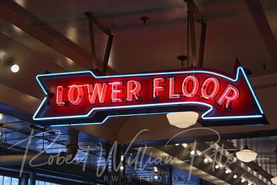 0148-Lower Floor Neon Sign