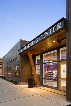 Greenbridge Learning Center