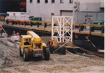 Opp Place construction 10 02
