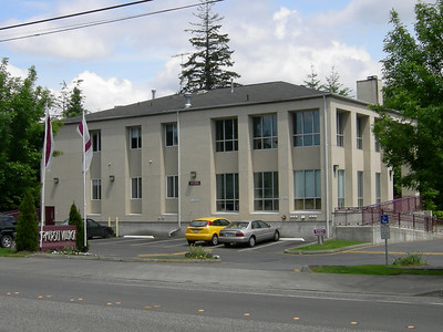 Somerset Apartments (Lynnwood)