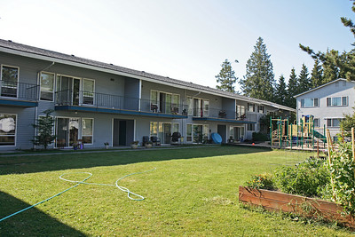 Trinity Place Apartments (Lynnwood)