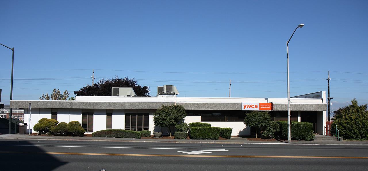 Everett Regional Center
