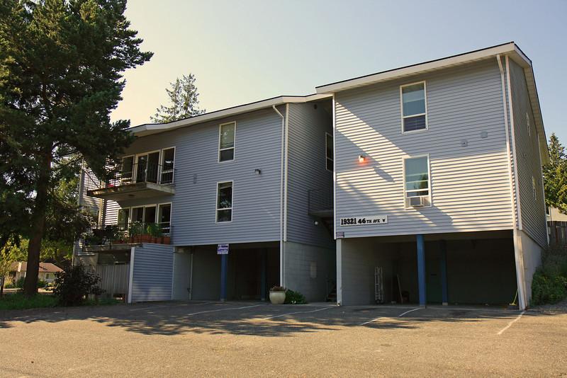Trinity Place Apartments  (Lynnwood)