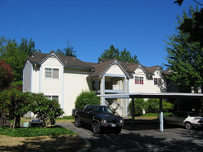Victorian Woods Apartments (Mountlake Terrace)