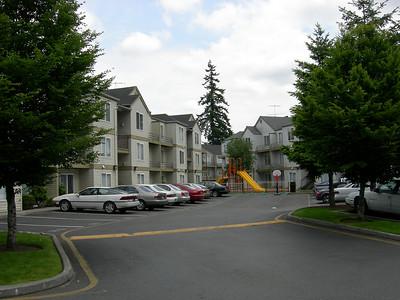 Somerset Apartments (Lynnwood)