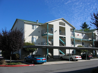The Luella Apartments  (Everett)