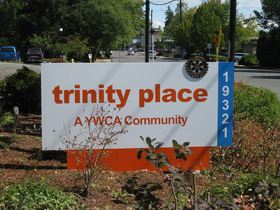 Trinity Place Apartments