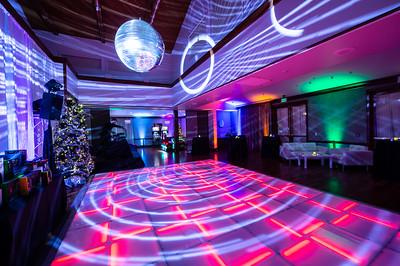 Crystal Dynamics Holiday Party 2018