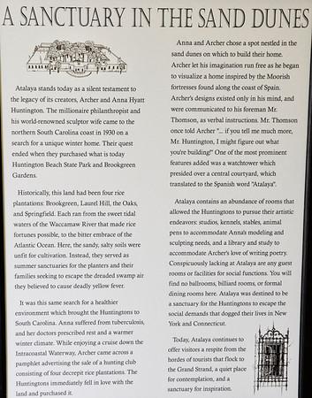 Detailed description of Atalaya.