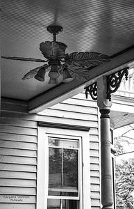 102 Nash Street; Robbins-Gause House-Circa 1898