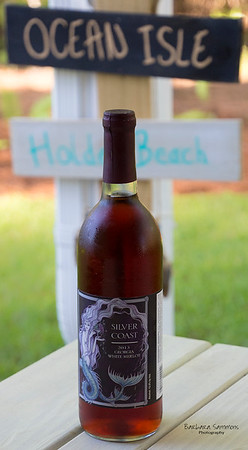 Silver Coast Wine - White Merlot