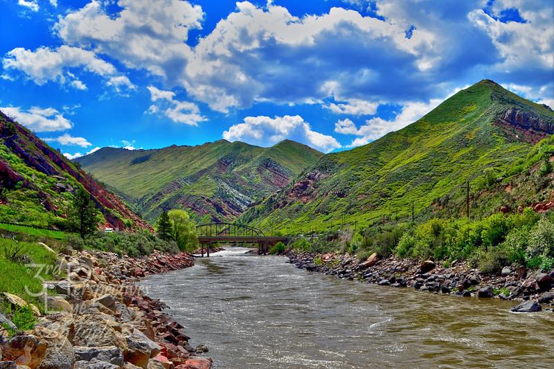 Exit 111 - Colorado - USA