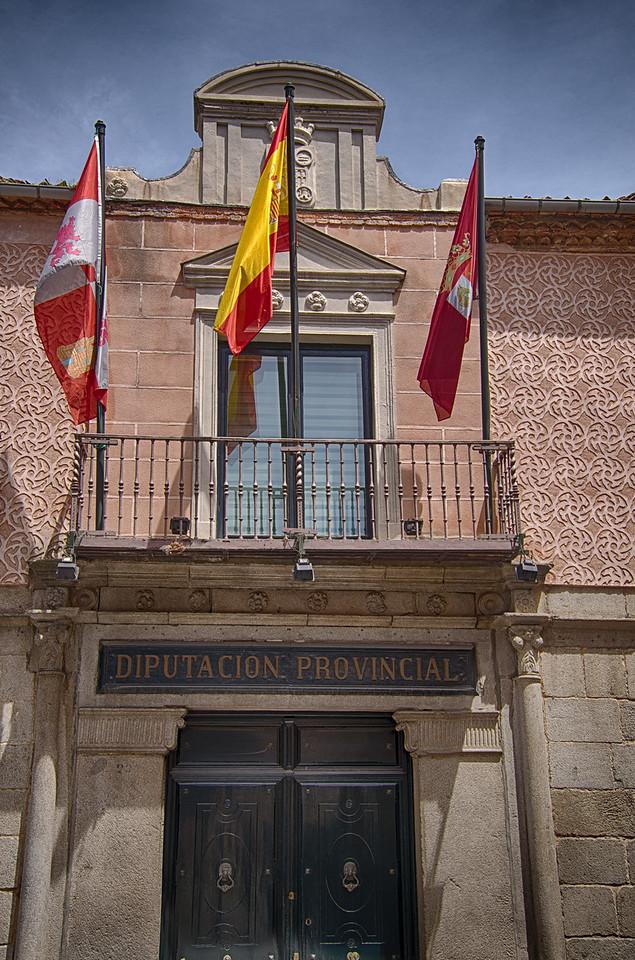 Segovia Diputacion Provincial