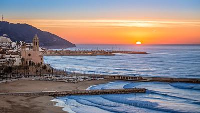 20150306-072111 Sitges, Spain