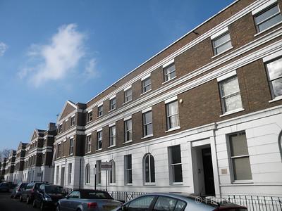 Burney Street