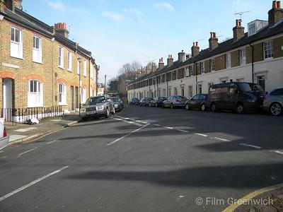 Maidenstone Hill