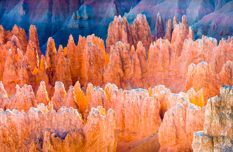 Sunset Glow, Bryce N.P.