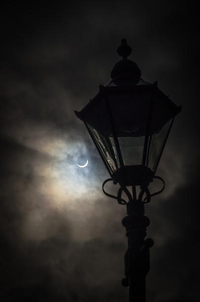 Todmorden Eclipse