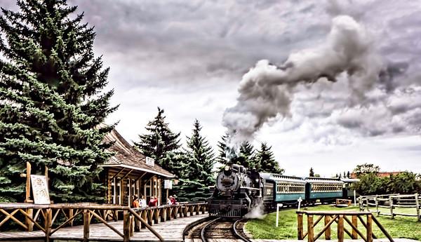 Train-4446