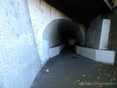 Prospect Vale Underpass