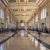 Union Station Panorama