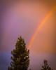 20140926-185351 Thunderstorm sunset