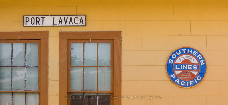 Port Lavaca Station