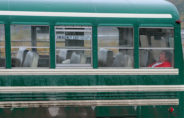 NPS Bus Casualty