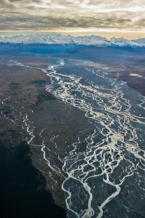Braided River
