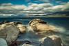 Lake Tahoe Memorial Point