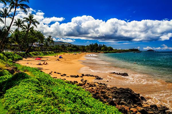 Kamaole Beach Park II