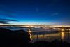 Bay Area Dawn