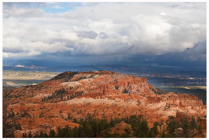 Bryce Panorama 4