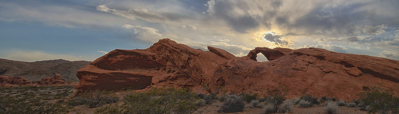 VOF Arch Rock Pano 1
