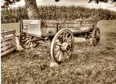 OldWagon