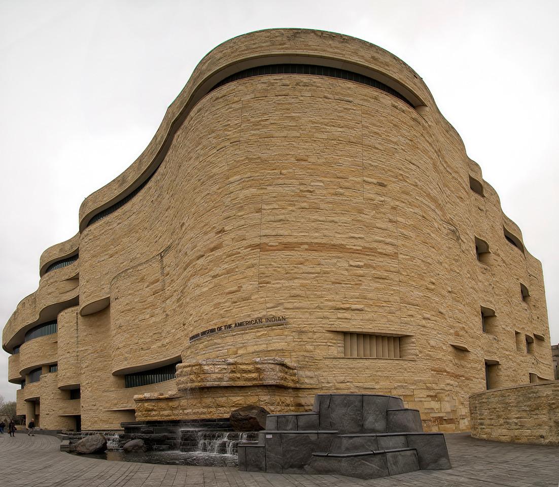 Native american museum