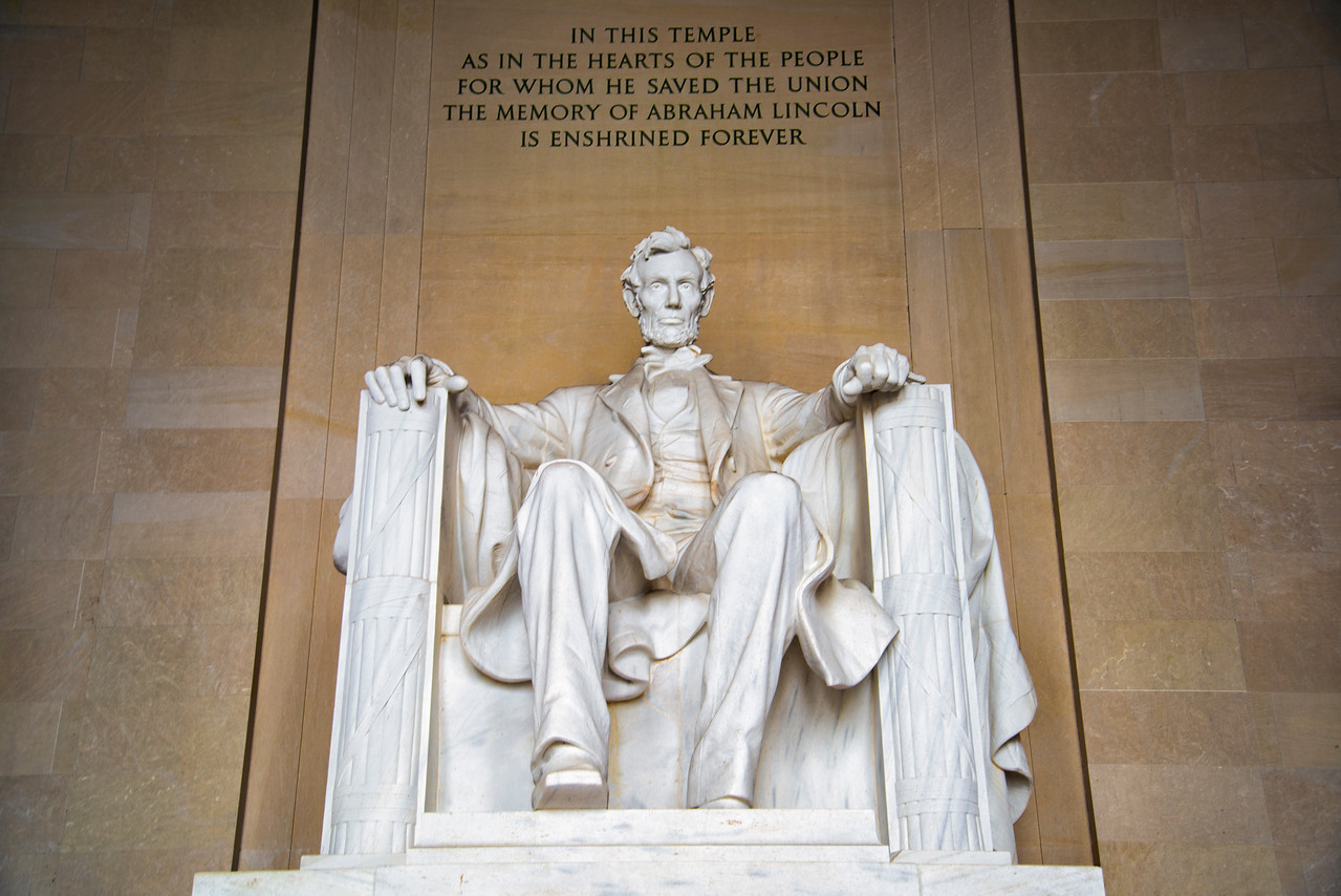 Abraham Lincoln National Memorial
