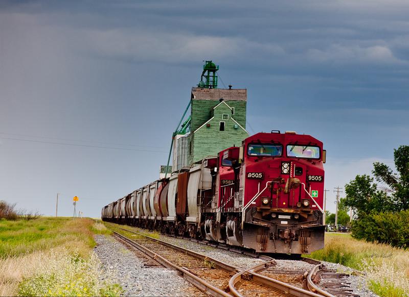 56960 Elevator train 12x16-5