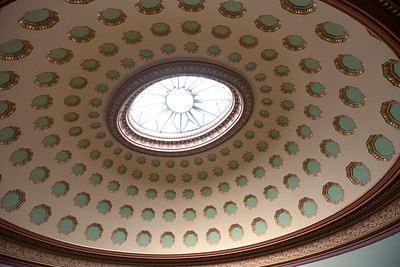 South Dome Skylight