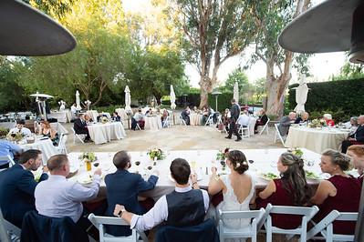 Wedding of Laura & Tyler