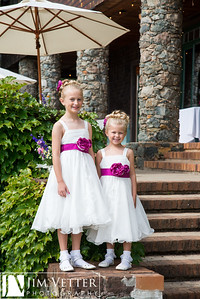 Emily and Ty Wedding Photos